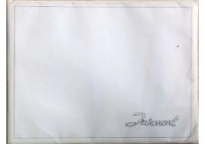 1978 Ford Fairmont Prestige