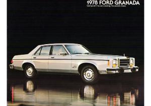1978 Ford Granada