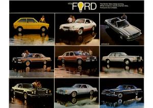 1978 Ford Full Line
