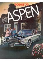 1979 Dodge Aspen