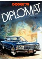 1979 Dodge Diplomat