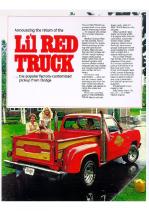 1979 Dodge LRT Express