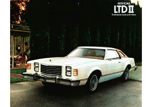 1979 Ford LTD II