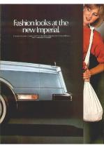 1981 Chrysler Imperial Fashion