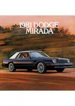 1981 Dodge Mirada