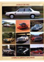1983 Dodge