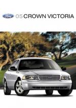 2005 Ford Crown Victoria Dealer