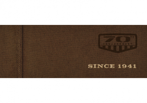 2011 Jeep 70th Anniversary