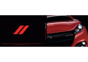2013 Dodge Dart Pre 2013