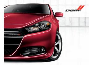 2013 Dodge Dodge Dart