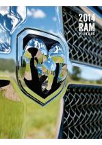2014 Ram Pickups