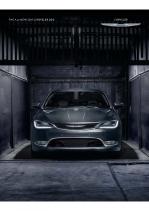 2015 Chrysler 200 V1