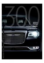 2015 Chrysler 300 V2