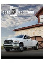 2017 Ram HD Catalog TX