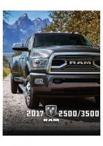 2017 Ram Heavy Duty Catalog