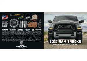 2017 Ram Trucks