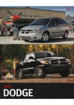 2005 Dodge Full Line