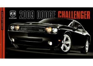 2009 Dodge Challenger Dealer