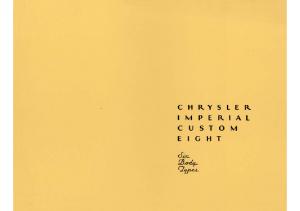 1932 Chrysler Imperial