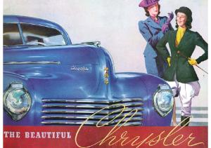 1940 Chrysler