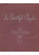 1946 Chrysler Foldout