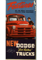1948 Dodge Trucks