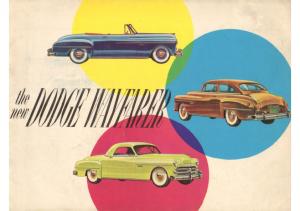 1950 Dodge