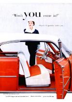 1954 Chrysler Invite