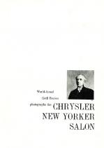 1963 Chrysler New Yorker Sedan