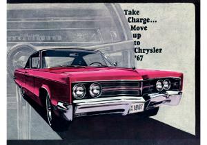 1967 Chrysler