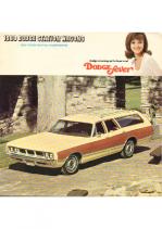 1969 Dodge Wagons