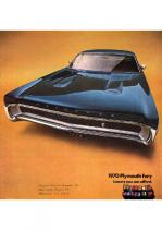 1970 Plymouth Fury