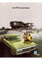 1971 Chrysler Royal