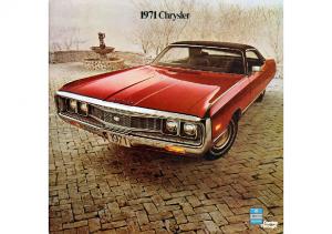 1971 Chrysler