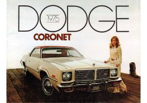 1975 Dodge Coronet