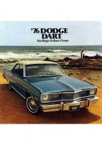 1976 Dodge Dart