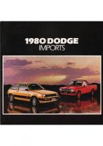 1980 Dodge Imports