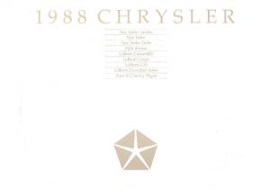 1988 Chrysler