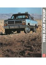 1990 Dodge Ram Pickup