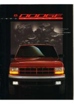 1993 Dodge Trucks