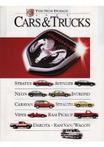 1995 Dodge
