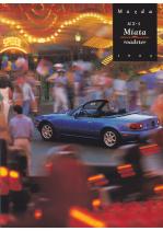 1995 Mazda MX-5