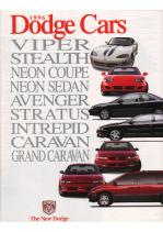 1996 Dodge Cars