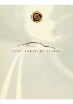 1997 Chrysler Cirrius