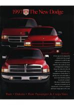 1997 Dodge Trucks