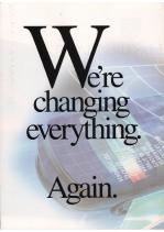 1998 Dodge Inttrepid Re-Design Intro