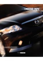 2003 Mazda MVP