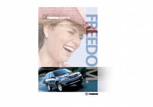 2006 Mazda Tribute