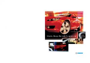 2007 Mazda Full Line