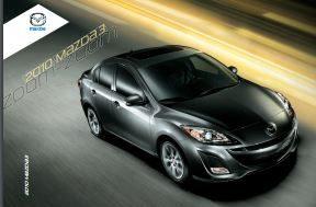 2010 Mazda 3 V1